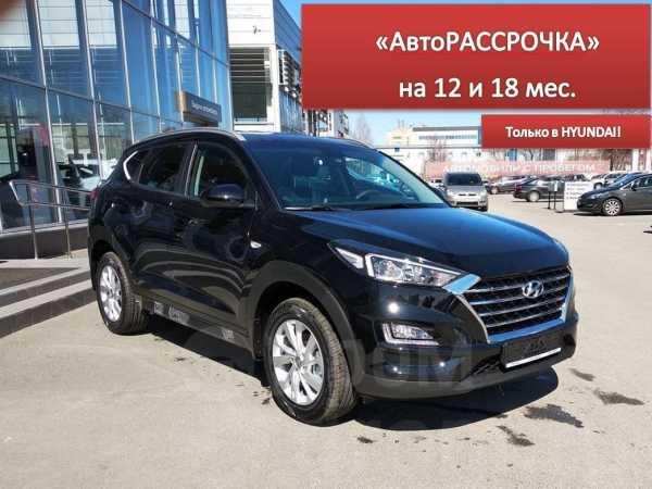 Hyundai Tucson, 2019 год, 2 184 000 руб.