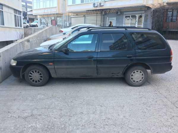 Ford Escort, 1995 год, 135 000 руб.