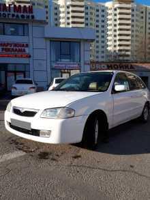 Новороссийск Familia S-Wagon
