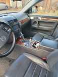 Volkswagen Touareg, 2006 год, 605 000 руб.