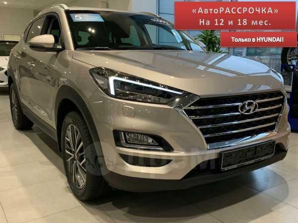 Hyundai Tucson, 2019 год, 2 319 000 руб.