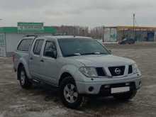 Челябинск Navara 2006