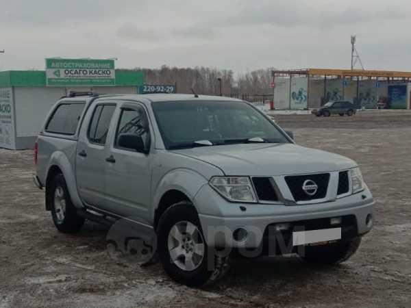 Nissan Navara, 2006 год, 615 000 руб.
