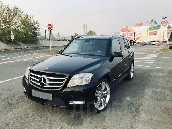 Mercedes-Benz GLK-Class, 2010 год, 920 000 руб.