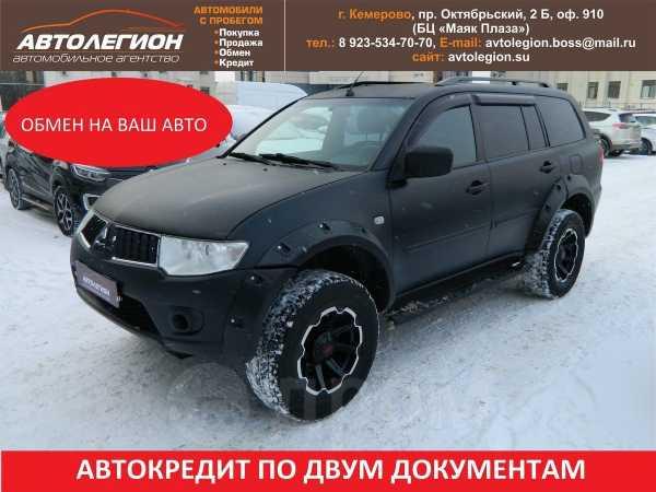 Mitsubishi Pajero Sport, 2012 год, 940 000 руб.