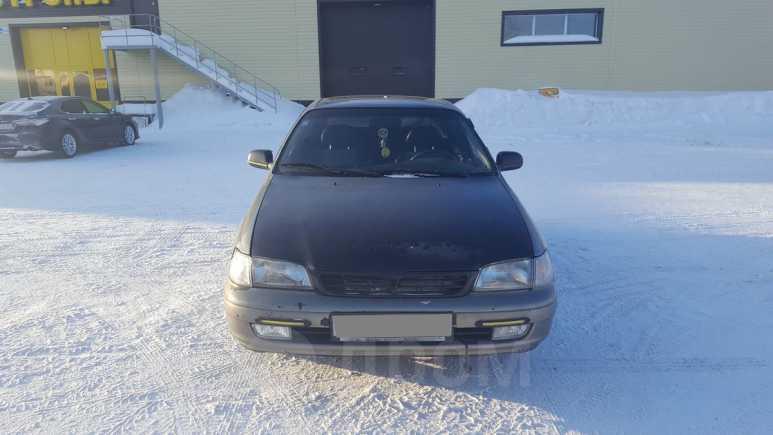 Toyota Carina E, 1993 год, 80 000 руб.