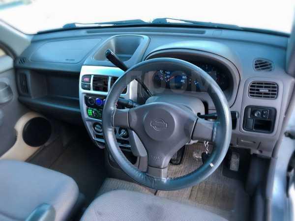 Nissan Cube, 2002 год, 157 000 руб.
