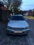 Toyota Altezza, 1999 год, 380 000 руб.