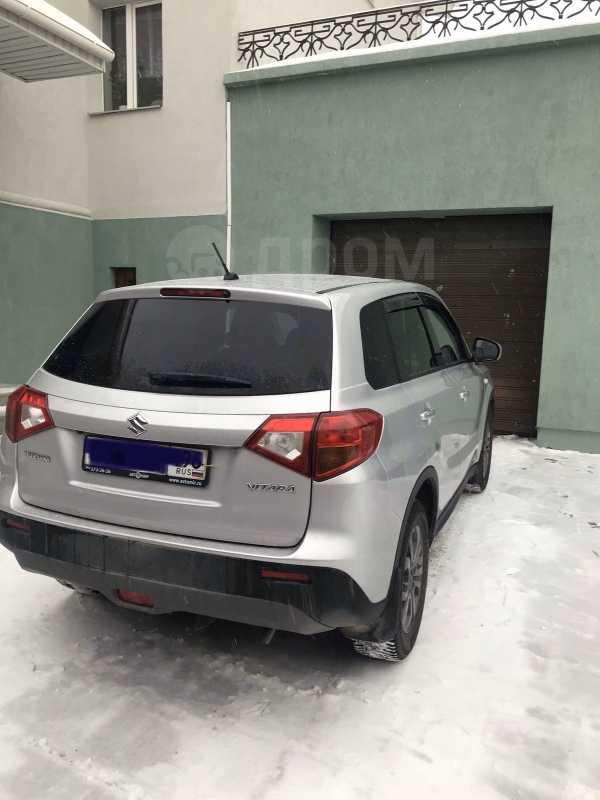 Suzuki Vitara, 2018 год, 1 220 000 руб.