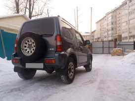 Иркутск Jimny 2008