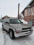 Chevrolet Tahoe, 2002 год, 350 000 руб.