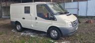 Ford Tourneo Connect, 2009 год, 450 000 руб.