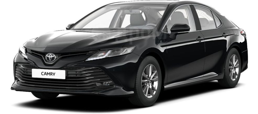 Toyota Camry, 2019 год, 1 867 000 руб.