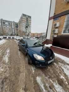 Казань Kizashi 2011