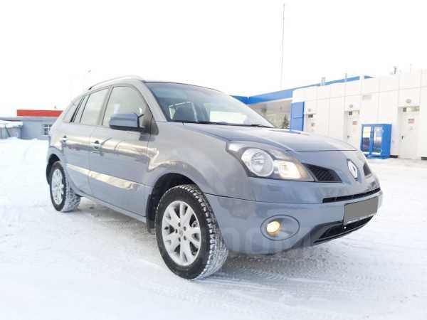 Renault Koleos, 2008 год, 635 000 руб.