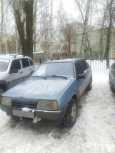 Лада 2109, 2003 год, 50 000 руб.