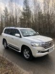 Toyota Land Cruiser, 2015 год, 3 100 000 руб.