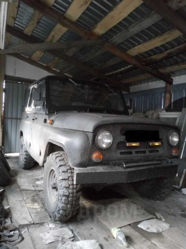 УАЗ 3151, 1996 год, 140 000 руб.