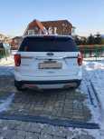 Ford Explorer, 2017 год, 2 250 000 руб.