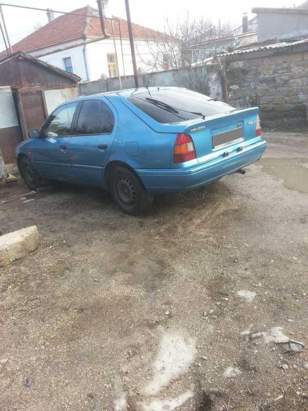Nissan Primera, 1996 год, 95 000 руб.