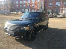 Ростов-на-Дону Range Rover 2010