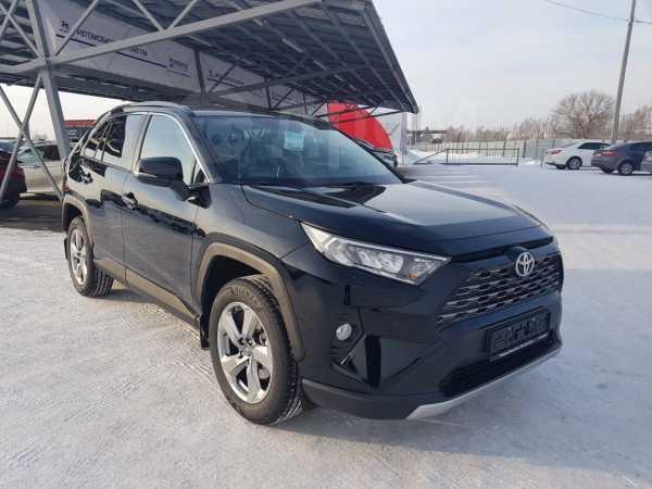 Toyota RAV4, 2019 год, 2 174 990 руб.