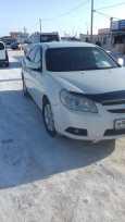 Chevrolet Epica, 2011 год, 495 000 руб.