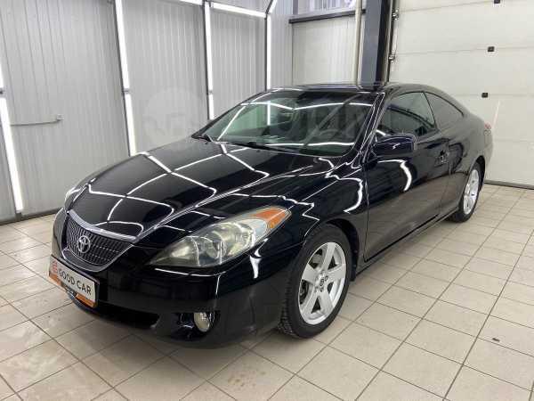 Toyota Solara, 2005 год, 475 000 руб.