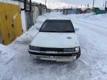 Линёво Sprinter 1989