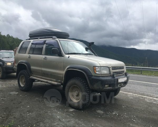 Isuzu Trooper, 2000 год, 1 080 000 руб.