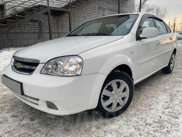 Chevrolet Lacetti, 2012 год, 297 000 руб.