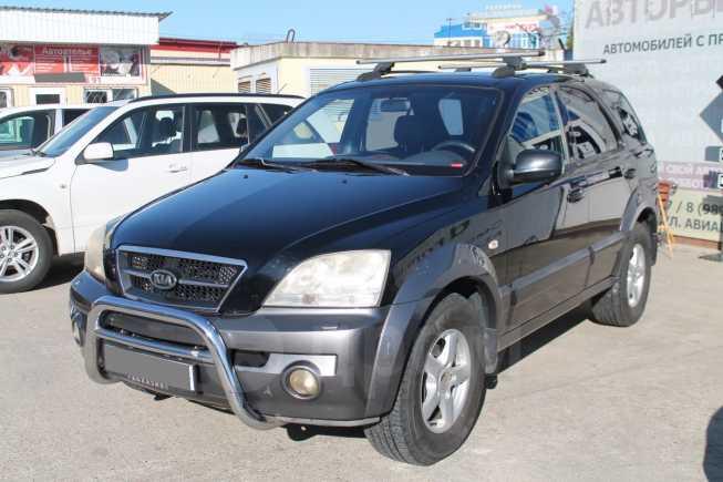 Kia Sorento, 2003 год, 230 000 руб.