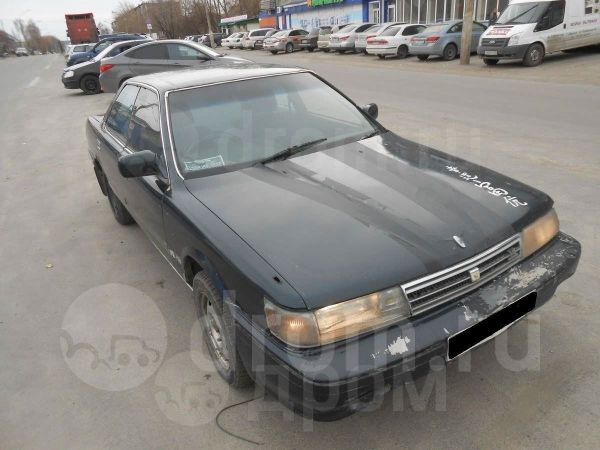Toyota Camry Prominent, 1989 год, 65 000 руб.