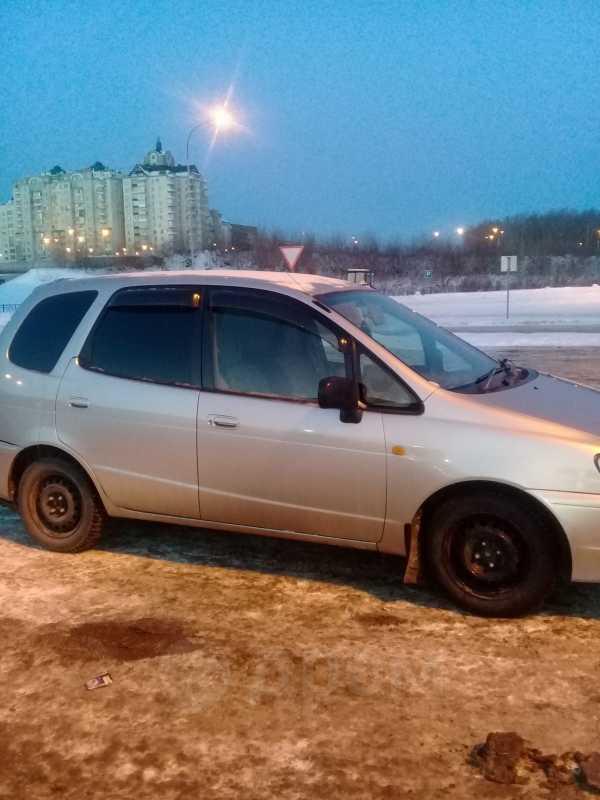 Toyota Corolla Spacio, 2000 год, 270 000 руб.