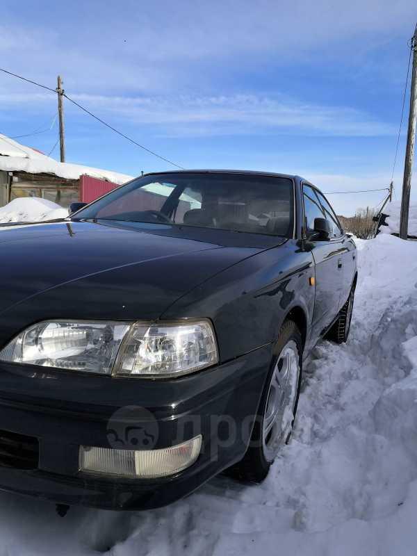 Toyota Vista, 1998 год, 153 000 руб.
