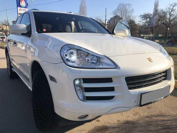 Porsche Cayenne, 2009 год, 1 270 000 руб.