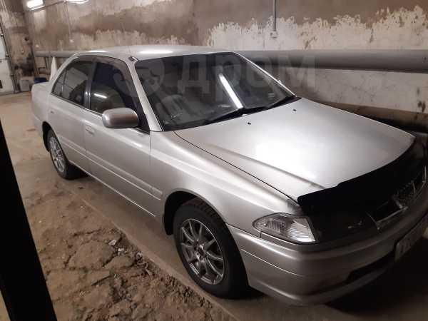 Toyota Carina, 2000 год, 280 000 руб.