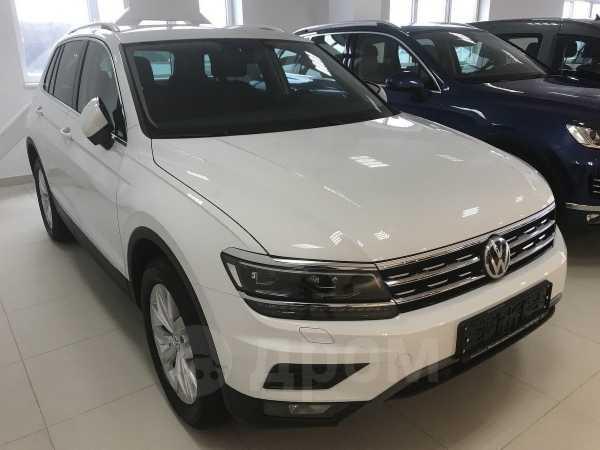 Volkswagen Tiguan, 2020 год, 1 599 000 руб.