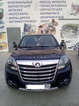 Кировское Hover H3 2014