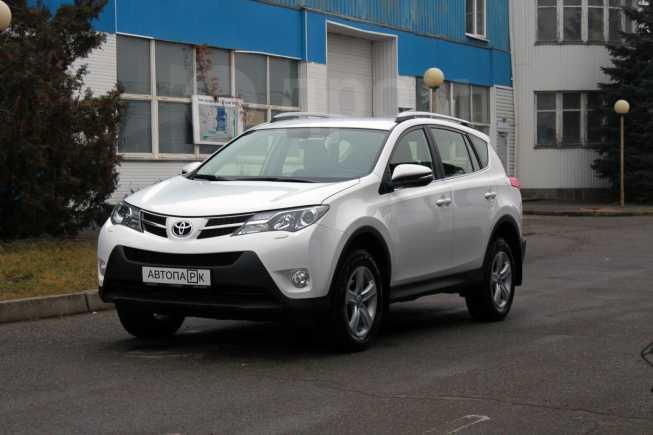 Toyota RAV4, 2014 год, 1 195 000 руб.