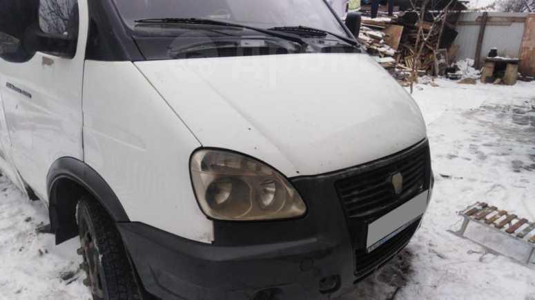 ГАЗ 2217, 2012 год, 325 000 руб.