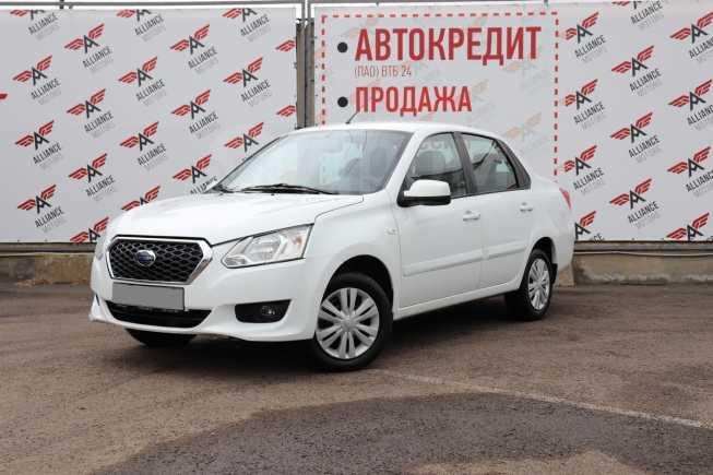 Datsun on-DO, 2017 год, 389 000 руб.