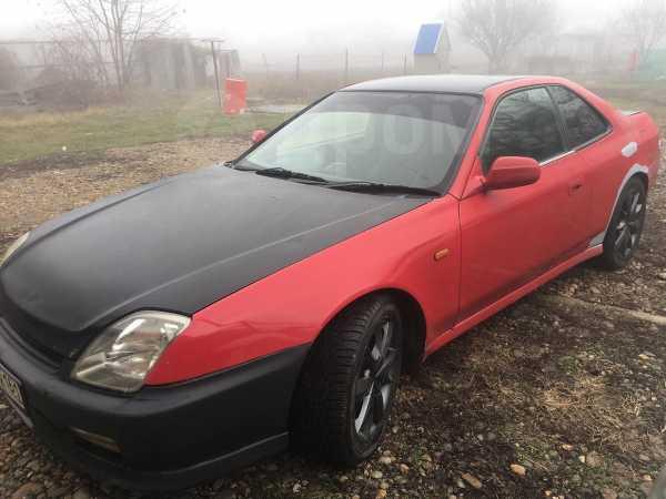 Honda Prelude, 1996 год, 260 000 руб.