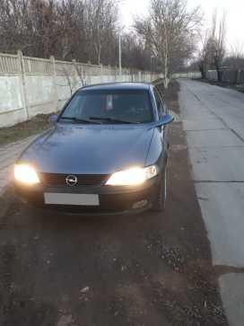 Советский Vectra 1998