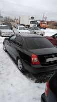 Hyundai Elantra, 2005 год, 215 000 руб.