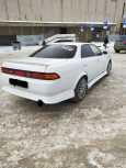 Toyota Mark II, 1994 год, 550 000 руб.