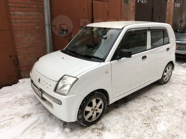 Suzuki Alto, 2009 год, 210 000 руб.