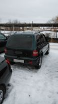 Kia Sportage, 2001 год, 190 000 руб.