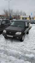 Chevrolet Niva, 2007 год, 243 000 руб.