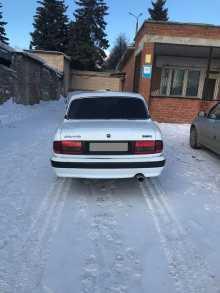 Челябинск 3110 Волга 2001